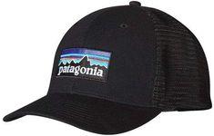 a501e4488ea Patagonia P-6 LoPro Trucker Hat Mens Trucker Hat