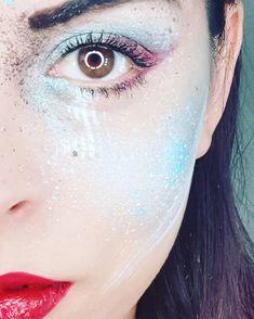 "27 mentions J'aime, 0 commentaires - Sarita 💋 (@sarazitouni) sur Instagram: ""💄 . . #picoftheday #makeup #purplehair #browngirl #makeupoftheday #glam #artladies #fluocolor…"" Or, Make Up, Inspiration, Instagram, Biblical Inspiration, Makeup, Beauty Makeup, Bronzer Makeup, Inspirational"
