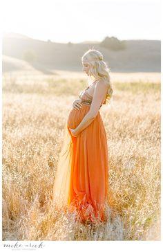 Orange County Maternity Photographer - Mike Arick Photography