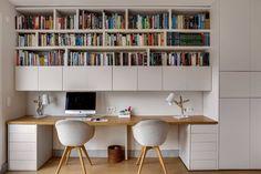 Home Office Setup, Home Office Space, Home Office Design, Home Interior Design, Office Designs, Office Ideas, Paris Home, Flur Design, Small Home Offices