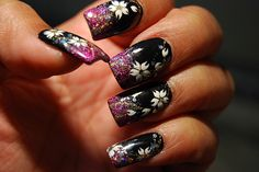 Amazing Nail Art Designs to Make Your Nails Look Stunning