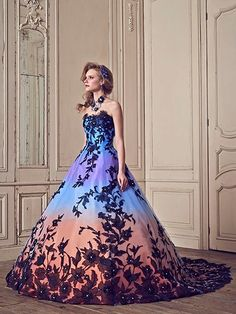 new fashion prom dress ,elegant prom gown ,a Elegant Dresses, Pretty Dresses, Formal Dresses, Wedding Dresses, Wedding Pics, Quinceanera Dresses, Homecoming Dresses, Quince Dresses, Fantasy Dress