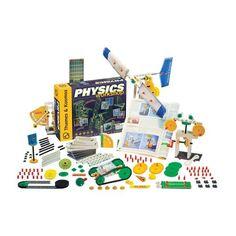 Physics Workshop Thames and Kosmos | Contruction Kits | Physics Workshop Thames and Kosmos from BrightMinds UK