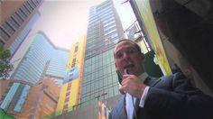 JLL Property HK NewsWire - Tom Gaffney talks about Causeway Bay's Midtown #commercialproperty