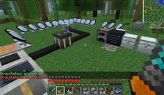 Factorization Mod para Minecraft 1.5.1