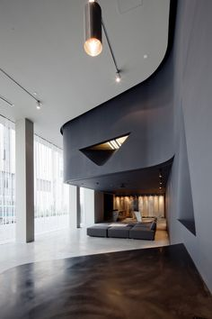 Gallery - EMG Shanghai Design Centre / O-OFFICE Architects - 7