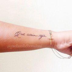 Foto Tatuagem Feminina 75