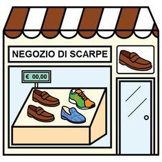 L'officina di Jacopo: Simboli ARASAAC dei negozi (adattati all'italiano)