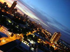Asunción madre de ciudades