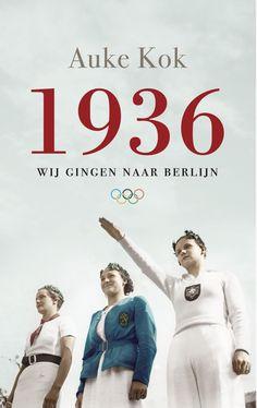Gevonden via Boogsy: #ebook 1936 van Auke Kok (vanaf € 5,99; ISBN 9789400404625). Met drie gouden en een zilveren medaille keerde de zeventienjarige Rie Mastenbroek terug naar Nederland, waar de zwemster werd onthaald als de 'keizerin van Berlijn'. Maar er waren meer opvallende Hollandse sterren, zoals Tinus Osendarp, die het opnam tegen de legendarische Jesse Owens. De sprinter – en later SS'er – won tweemaal brons en werd door de pers gevierd als 'de snelste... [lees verder]