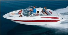 """""""Pro X Series CrossBar Tower for Crownline Boat"""""""