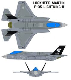 Lockheed Martin F-35 Lightning