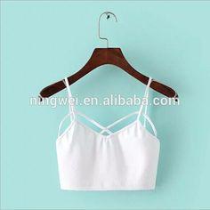 Mujeres moda ropa bralettes mujer, sujetador deportivo para las damas-Tallas grandes de Ropa Interior-Identificación del producto:60312521645-spanish.alibaba.com