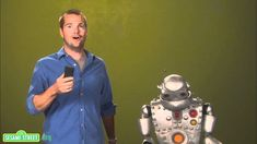 Sesame Street: Chris O'Donnell: Activate (+playlist)