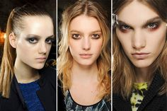 This are the MUST HAVE ‪make up‬ Autumn-Winter 2014/15... revealed by Roberta Anzaldi Make-up Artist. Have you got them all? #makeupmusthave #makeupartist #robertaanzaldi