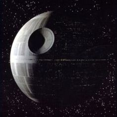 Star Wars Death Star's famed feature was a complete accident     - CNET  The Death Stars famed trench was a happy accident.                                             Lucasfilm                                          Most of us make mistakes like scraping our car misjudging the Starbucks drive-thru. When Colin Cantwell makes a mistake legends are born.  Cantwell 84 was a concept artist and spacecraft designer on the original Star Wars film at the time called The Star Wars. Thats certainly…