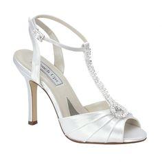 Izzie- Bridal shoe, bridesmaid dresses, Wedding gowns Melbounre, Sydney - Kylie…