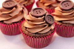 Easy Valentine's Day Cupcakes Decorating Ideas
