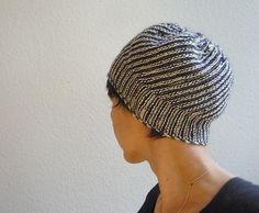 Ravelry: Vertigo hat pattern by Kerstin Michler