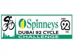 Cycle Safe Dubai' is hosting the 'The Spinneys Dubai 92 Cycle Challenge' on December 14, 2012, under the patronage of the Dubai Sports Council.