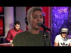 ▶ Rudimental - Free (acoustic) @3fm 3fm - YouTube
