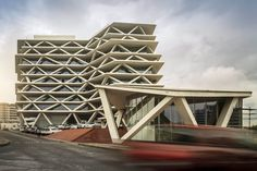 Gallery - One Airport Square / Mario Cucinella Architects - 6