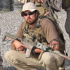 Petty Officer Marcus Luttrell (Seal) was the only survivor from 'Operation Red Wings' and wrote the best book that has ever been written about his 3 team mates who were killed after fighting their asses of against a small army of Taliban soldiers.