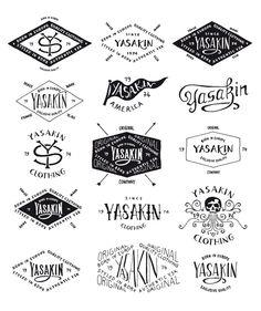 Yasakin on Typography Served