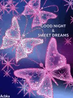 Sparkles Glitter GIF - Sparkles Glitter Good Night - Discover & Share GIFs