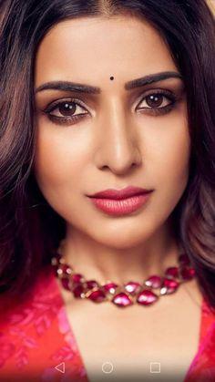 Samantha Images, Samantha Ruth, Shree Ganesh, Star Actress, Face Photography, South Actress, Durga, Girl Face, Woman Crush
