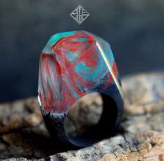 Какое бы вы придумали название этому кольцу? Для того, кто придумает самое интересное название - подарок))) #nsk54#nsk#novosibirsk#новосибирск#сибирь#нск