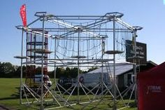 ropes course - Google Search