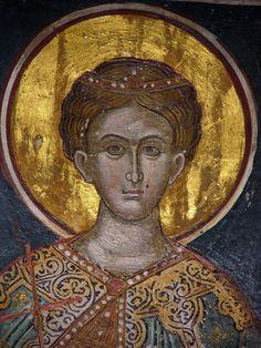 Fresco, Buddha, Mona Lisa, Statue, Artwork, Painting, Projects, Byzantine Icons, Log Projects