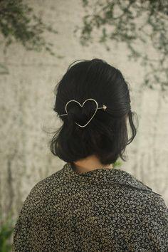 https://www.etsy.com/listing/187276481/heart-hair-barrette-brass-hair-clip