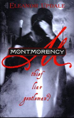 Montmorency (1 of 5 in series) by Eleanor Updale. In Victorian London, after his life is saved by a young physician, a thief utilizes the knowledge he gains in prison and from the scientific lectures he attends as the physician's case study exhibit to create a new, highly successful, double life for himself. Great book, expecially if you're a fan of Sherlock Holmes, Victorian era style, but even if you're not  (like me, have you seen all of my sci-fi pins?) it is still a clever read.