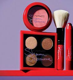 Product Photos - MAC Kelly & Sharon Osbourne Summer 2014 Collection