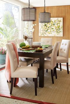 Impressive concepts for pier one dining table