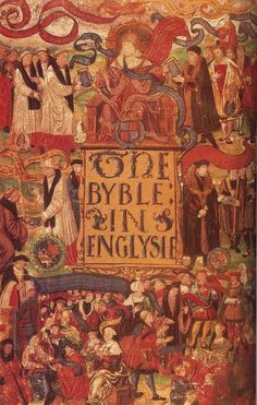 Over 475 years ago on this day, King #HenryVIII ordered every parish in #England and were required by law to purchase a copy of an #English #Bible and place it in 'some convenient place' for all to see and read. To meet this demand, the #GreatBible, so called because of its size, was put into production. Six editions followed, with more than 9,000 copies printed by #1541.
