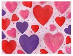Die Cuttin Divas: Challenge #304 ~ Valentine Colors