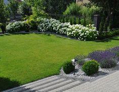 Backyard landscaping design