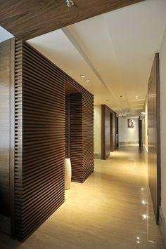 Sophisticated Penthouse in Mumbai Avarsekar Residence by ZZ Architects_4