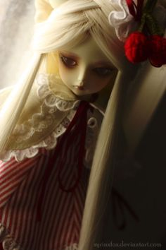 Japanese Ball-Jointed Doll Still Life Photography - noupe Bjd, Still Life Photography, Ball Jointed Dolls, Princess Zelda, Japanese, Deviantart, Artists, Japanese Language, Artist