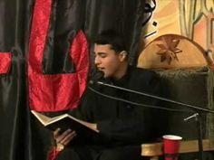 Mulla Ali Al-Najjar, The Night of Hazrat Fatima Martyrdom - Part 01/02