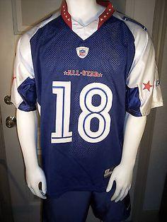 ... Jerseys Reebok On-Field Sidney Rice sz 50 (L) Minnesota Vikings 2010 NFL  Pro ... 6c042503d67