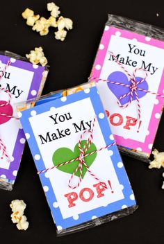 Mothering {in Real Life}: Over 20 of the Cutest Valentine's Cards (& Treats) for Kids