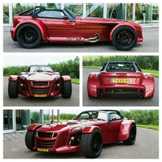 Incredible beautiful D8 GTO