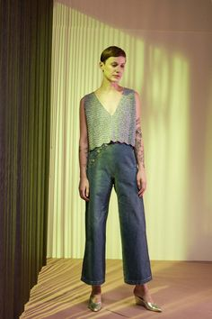 See the complete Rachel Comey Resort 2017 collection.