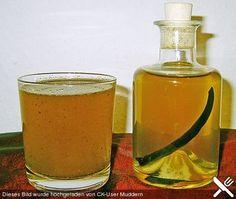 Vanille - Likör mit Honig, ein schönes Rezept aus der Kategorie Likör. Bewertungen: 24. Durchschnitt: Ø 4,4.