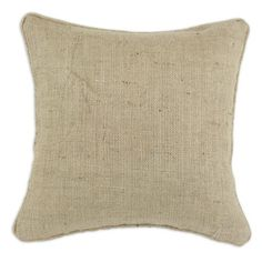 I pinned this Cora Pillow from the Breezy Bedroom event at Joss and Main!