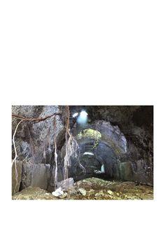 Villa Adriana (Tivoli, Roma). Corridoi sotterranei della Spianata dell'Accademia e Grande Trapezio | Marina De Franceschini - Academia.edu